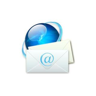 Web mail, bussiness email, bussiness communication