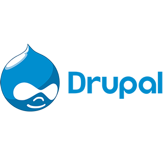 Zeumic Drupal Website Development Drupal Logo