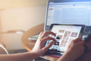 Zeumic Website Development St Kilda-Laptop, Tablet image