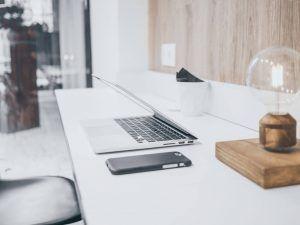 Zeumic SEO (Search Engine Optimisation) St Kilda - Laptop on Table
